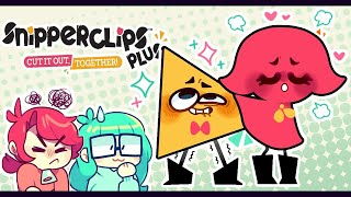 CUTE WITCH!! / Snipperclips Plus / Jaltoid Games