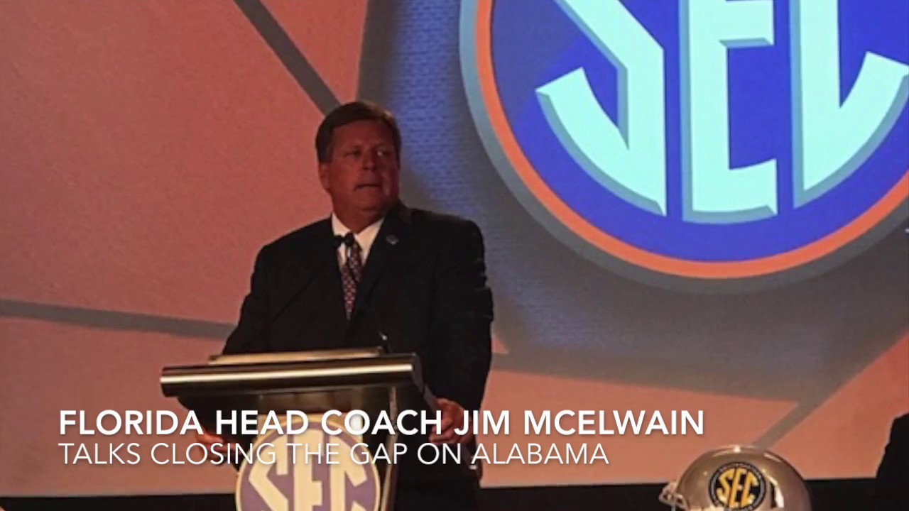 College Football 2017: With gap between Alabama and rest, SEC is no longer top conference
