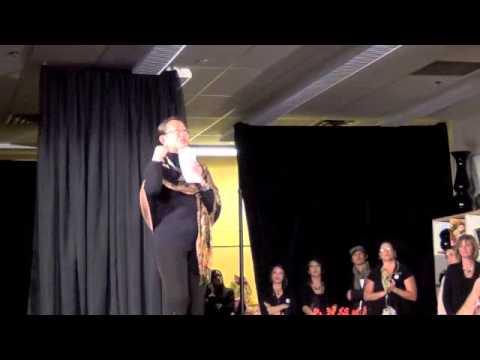 NeoFlora 20/20 2012: Hitomi Gilliam AIFD