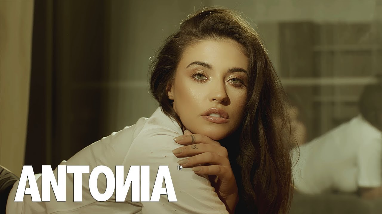Download ANTONIA - Hotel Lounge | Official Video