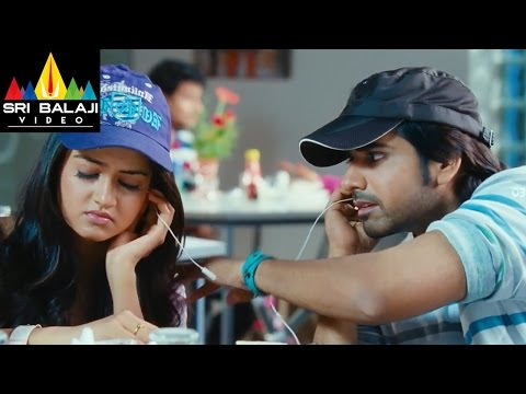 Adda Telugu Movie Part 3/12 | Sushanth,...