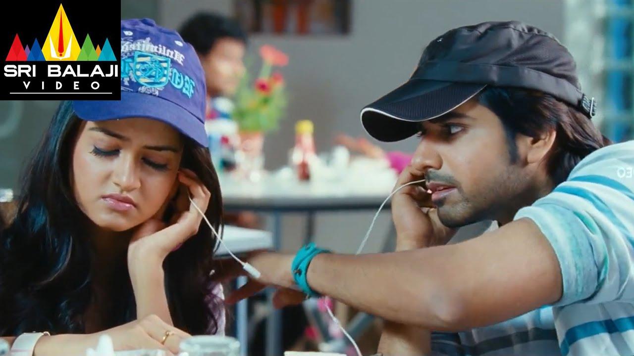 Download Adda Telugu Movie Part 3/12 | Sushanth, Shanvi | Sri Balaji Video
