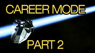 Kinetic Void - Career Mode (Part 2)
