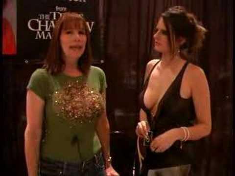 Caroline Williams talks with KillerFilm.com!