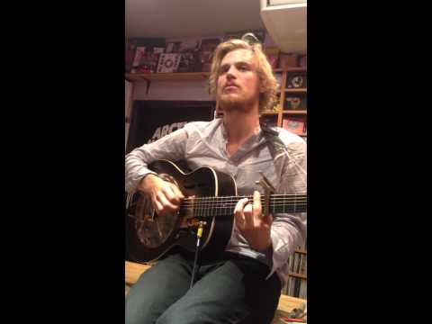 Johnny Flynn - Brown Trout Blues Acoustic