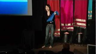 Jane Chen: A warm embrace that saves lives