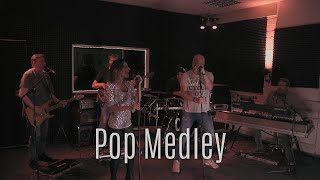 Pop Medley - Coverband Comeback - 15 songs in 15 minutes
