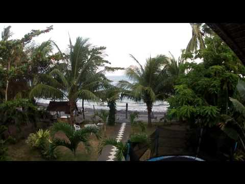 Our Beachside Home in Dauin  - Philippines Expat