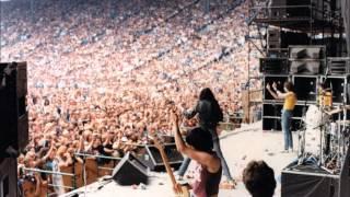 Ramones - Live 1978/12/04 OPENING FOR BLACK SABBATH