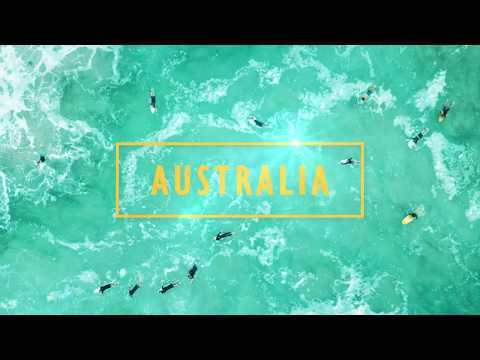 Slideshow Australia