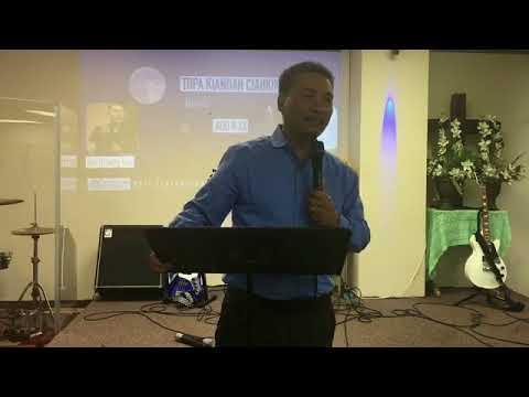 ZEISU KUA A HIAM? Who Is Jesus? ( GraceTHM).             Speaker. Thawng Kim