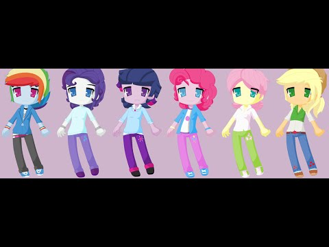 Shake Your Tail (Colt Ver.)