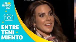 Kate del Castillo y Paola Núñez en 'Bad Boys para siempre'   Un Nuevo Día   Telemundo