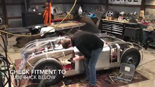 Chris Runge Metalshaping Basic, Non-Compound Curves