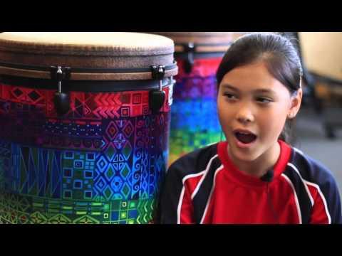 Performing Arts - Stamford American International School Singapore