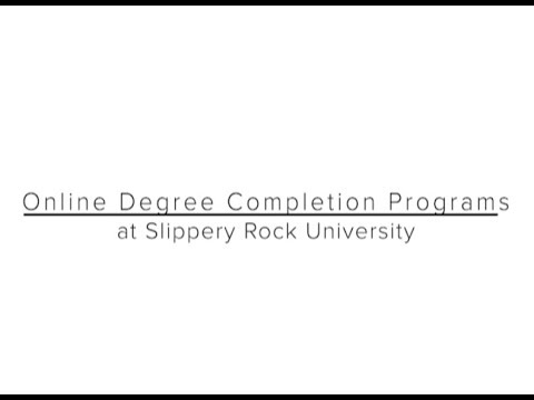 Online Degree Completion Programs- Pamela Carr