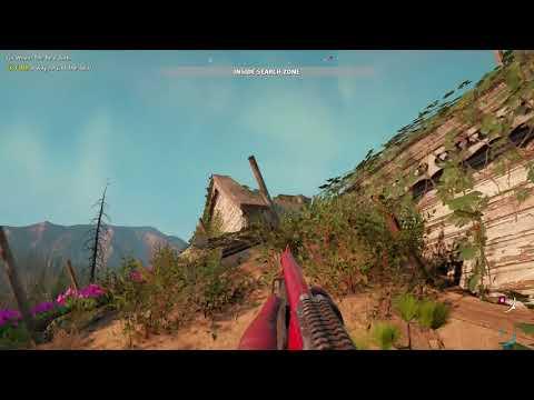 Far Cry New Dawn – For Whom the Bear Tolls - Treasure Hunt