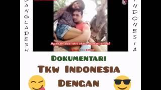 Download Video TKW Indonesia dengan Lelaki Bangla MP3 3GP MP4