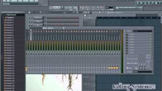 [Tutorial] Fl Studio - Goa/Psytrance - Bassline