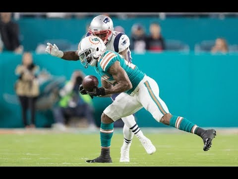 Download Xavien Howard vs Patriots (MNF Week 14) - 2 INTs! LOCKDOWN!   2017-18 NFL Highlights HD
