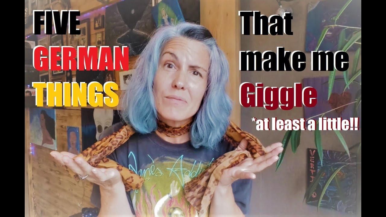 Giggles Deutsch