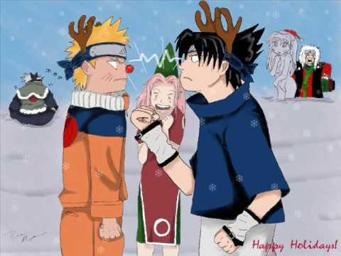 naruto christmas special - Naruto Christmas