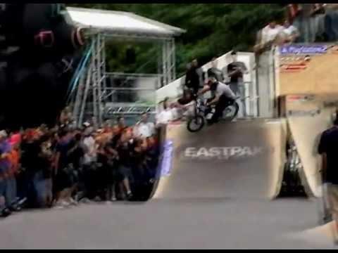 BMX World Championship Köln Bails