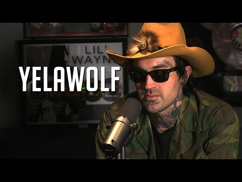 Yelawolf Talks Ferguson + Raising A Biracial Child