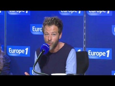 """Christophe Maé : """"Je zigzague entre la joie et une part plus sombre"""""""