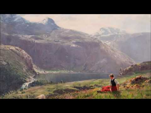 Du Halling, Du Halling (norwegian folksong)