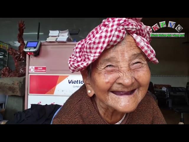 Bà ngoại 91 tuổi bán vé số mừng vui khôn xiết khi trả được 2 món nợ 50 triệu