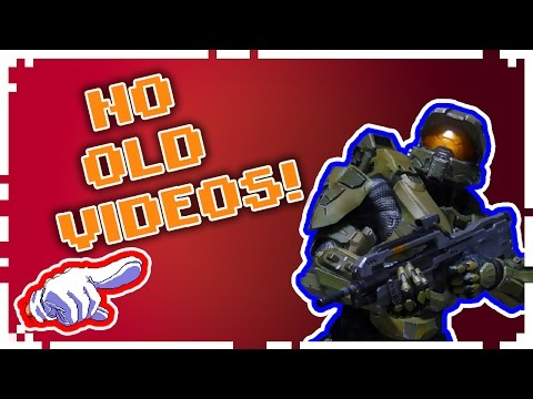Halo Fan Wants More Current Videos? - GBgamer