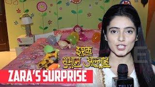 Ishq Subbhan Allah Zara Plans CUTE Surprise For Ruksar, Ruksar Gets Happy