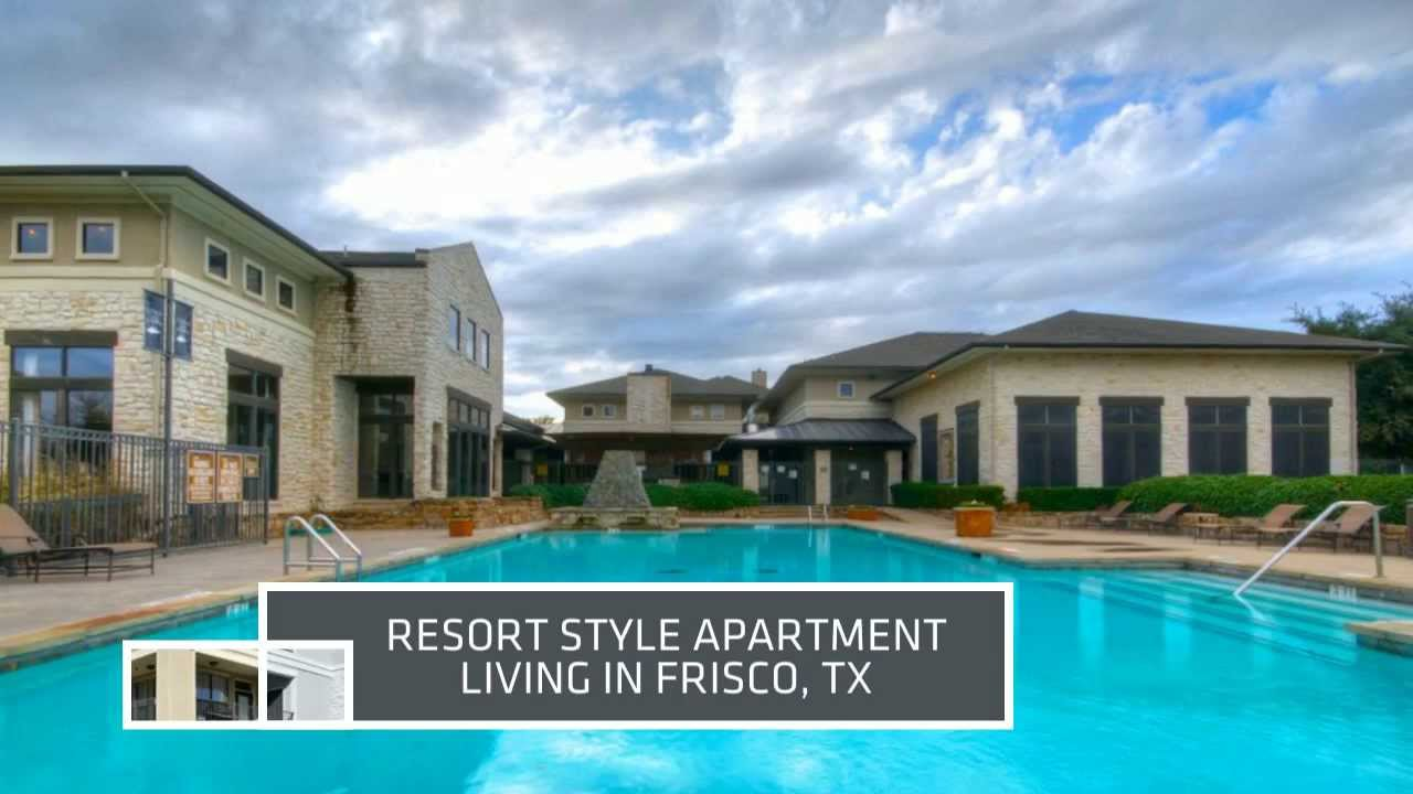 Bedroom Apartments In Frisco Tx