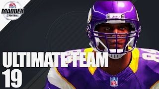 Madden 17 Ultimate Team -  Randy Moss Ep.19