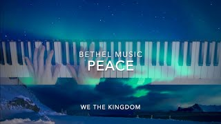 Peace - Bethel Music feat. We The Kingdom | Piano Cover