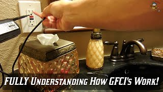 Fully Understanding How GFCI
