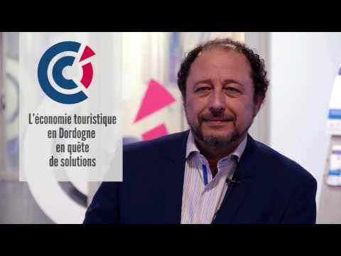 Economie Touristique :  un défi commun à relever