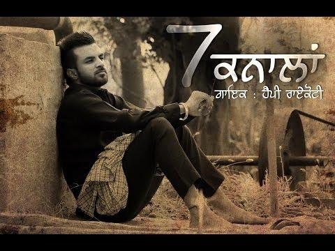 7 kanala happy raikoti album