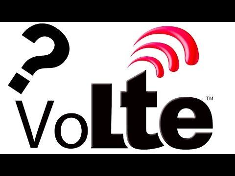 """Что такое технология """"VoLTE"""" ?"""