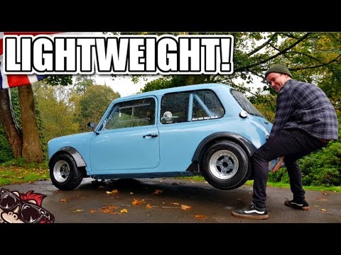 🐒 TURBOCHARGED POCKET ROCKET – MINI TURBO REVIEW