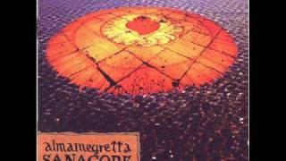 Almamegretta -