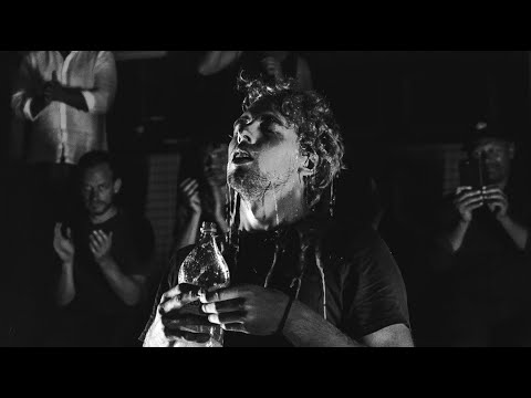 What you want - Oscar Soul Experience (Live)