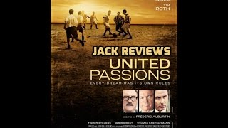 United Passions Movie Review