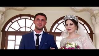 Свадьба Абхазия Инал и Сандра 1