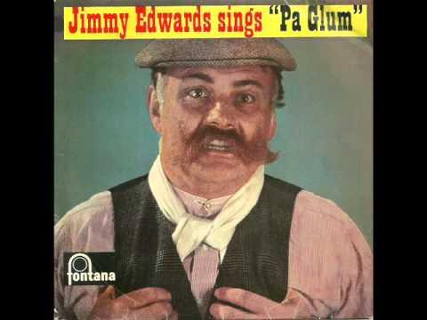 Jimmy Edwards  - Jimmy Edwards Sings