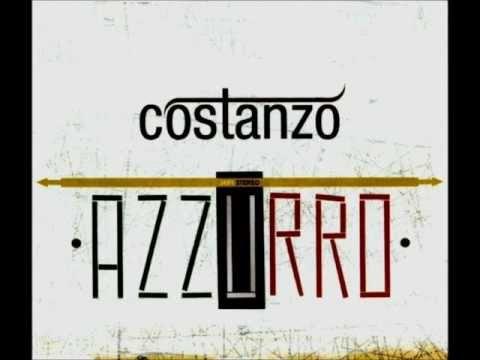 COSTANZO - Azzurro 2000 (extended).wmv