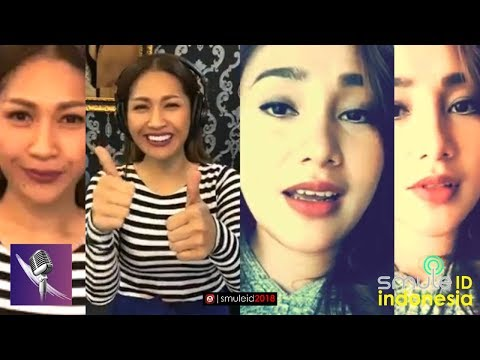 Jempol nih !!! TATA JANEETA ft. RARA ALMEIRA - Sang Penggoda
