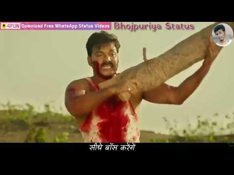 maa tujhe salaam bhojpuri film