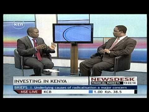 KENYAN INVESTMENTS OPPORTUNITIES: Kenya International Investment Conference